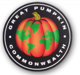 Great Pumpkin Commonwealth logo