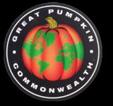 Great Pumpkin Commonwealth logo