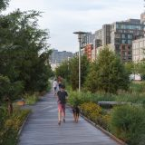 Photo of Hudson River Park