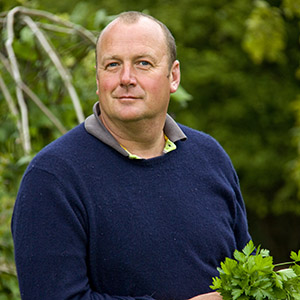 Photo of Arne Maynard