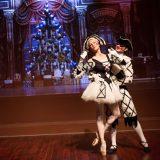 Connecticut Ballet Performers