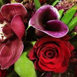 Photo of floral design