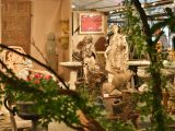 Antique Garden Furniture Fair: Antiques for the Garden and the Garden Room Preview Party & Collectors' Plant Sale