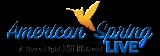 THIRTEEN Logo for American Spring Event