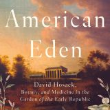 Photo of the book: American Eden by David Hosack
