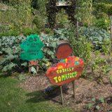Global gardens at EA