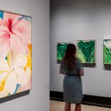 Photo: Georgia O'Keeffe:<br> Visions of Hawai'i