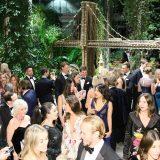 Winter Wonderland Ball 2017 inside the Conservatory