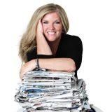 Headshot of Kathy Loftus, panelist for Sustainability Summit 2018