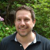 Headshot of Geoff Bil - Mellon Fellow 2018-19