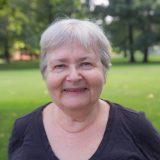A headshot of Meryl Rubin