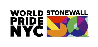 World Pride Logo