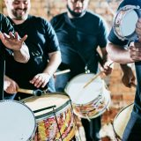 Photo: Artes Brasileiras: Musical Performances