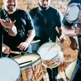 Photo: Artes Brasileiras: Musical Performances