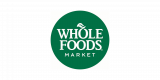The Whole Foods logo.