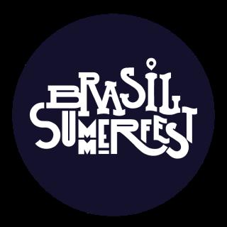 Brasil Summerfest Logo