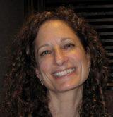 A headshot of Gretchen Kai Halpert