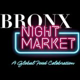Logo for the Bronx Night Market