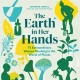 Image from the cover of The Earth In Her Hands