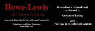 Howe Lewis ad