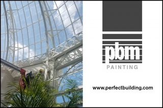 PBM Painting Ad