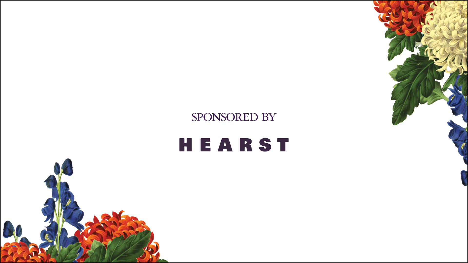 Fall Party Sponsored by Hearst