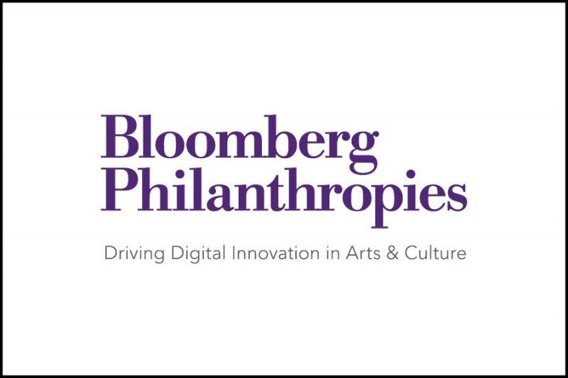Bloomberg display ad
