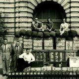 Herbarium Explorations at NYBG