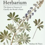 Photo of the Herbarium book cover