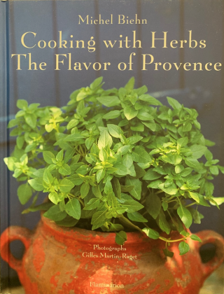 Photo of Cooking with Herbs: The Flavor of Provence